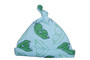 Baby Boy Pea Pod Gown Set