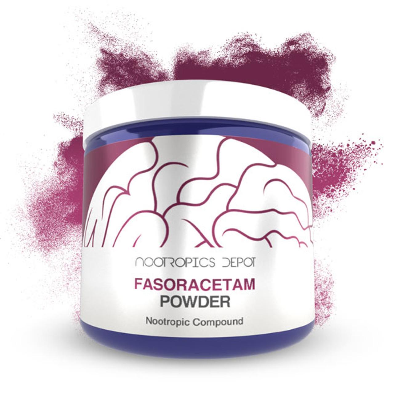 Fasoracetam Powder