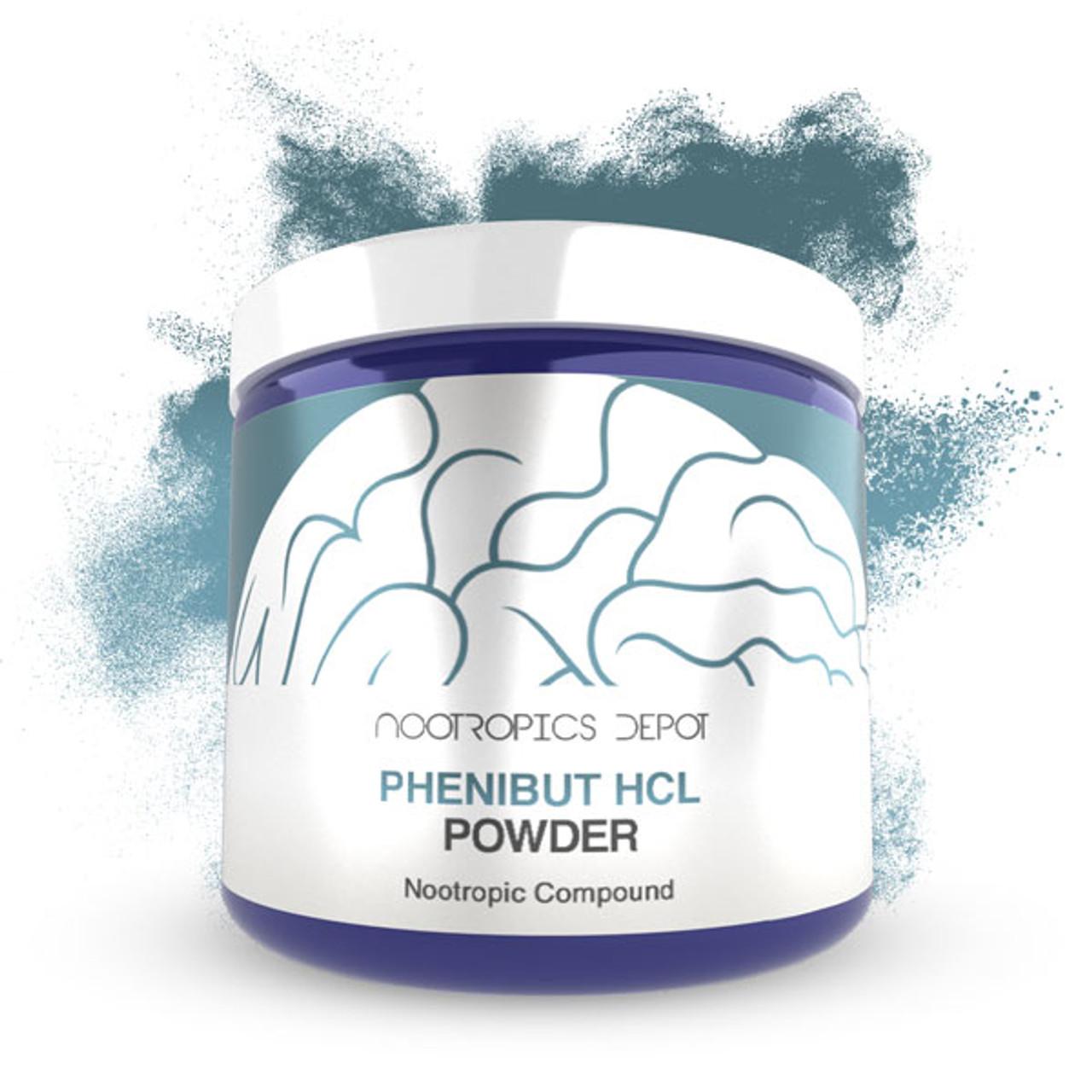 Phenibut HCL Powder