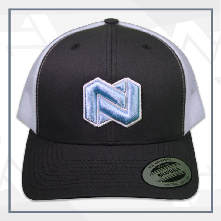 Nootropics Depot Snapback Trucker Hat