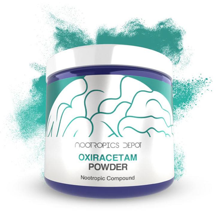 Oxiracetam Powder
