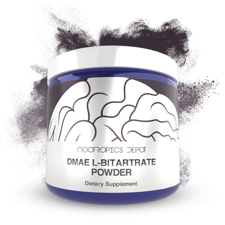 DMAE L-Bitartrate Powder