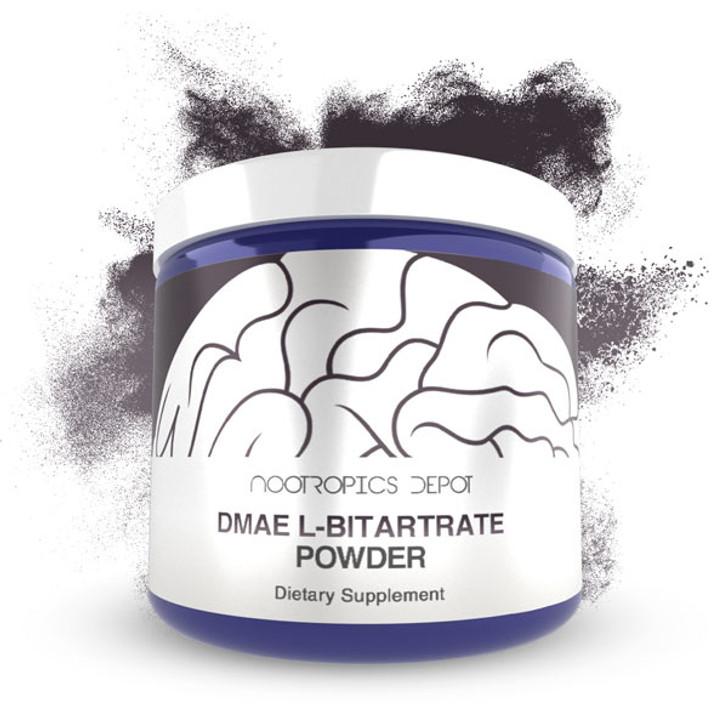 DMAE L-Bitartrate Powder