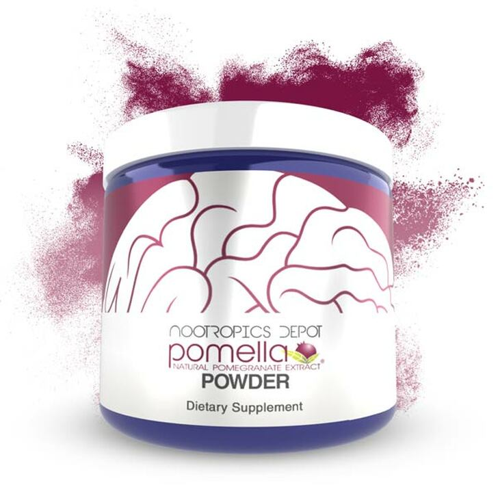 Pomella Powder | Natural Pomegranate Extract