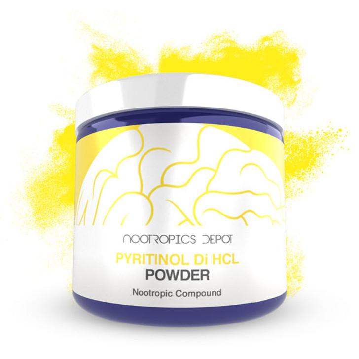 Pyritinol Powder