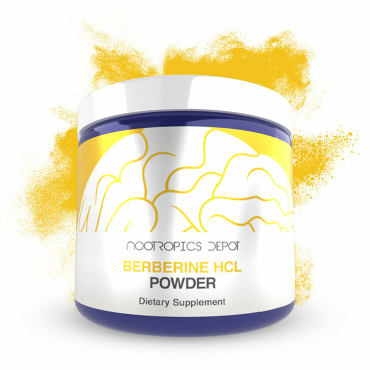 Berberine Powder