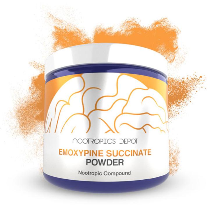 Emoxypine Succinate Powder