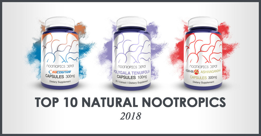guide to the top 10 natural nootropics of 2018 nootropics depotguide to the top 10 natural nootropics of 2018
