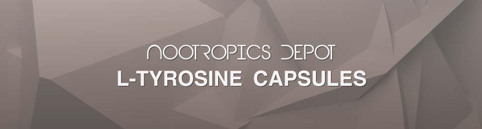 L-Tyrosine Capsules