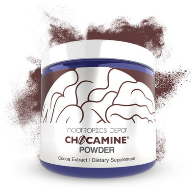Chocamine® Proprietary Cocoa Extract Powder