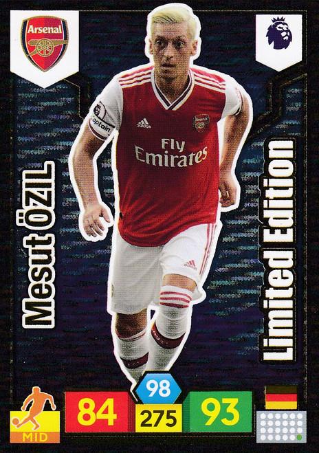 Mesut Ozil (Arsenal) Adrenalyn XL Premier League 2019/20 LIMITED EDITION