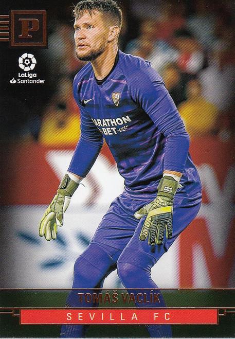 SEVILLA FC Tomas Vaclik Panini Chronicles 2019-20 Base Card