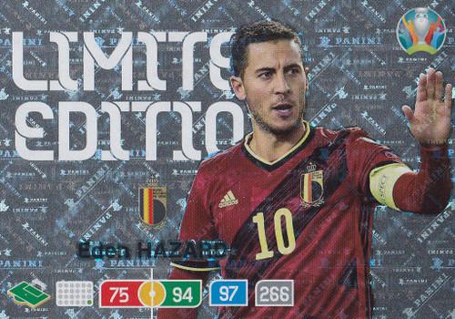 Eden Hazard (Belgium) Adrenalyn XL Euro 2020 LIMITED EDITION