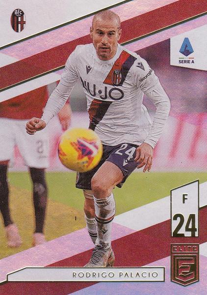 BOLOGNA Rodrigo Palacio Panini Chronicles 2019-20 Elite Soccer