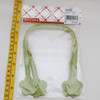 Sew In Bag Handles with Flower Ends - Black Green Pink Red - 40cm