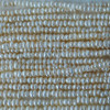 "16"" Strand Natural Freshwater Pearl Beads Potato White 3 - 4mm"