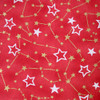 Japanese Handcrafted Yuzen Washi Chiyogami Origami Paper Large sheet - Stars - approx 630mm x 945mm