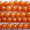 High Quality Grade A Natural Red Aventurine Semi-Precious Gemstone Round Beads - 4mm, 6mm, 8mm, 10mm