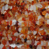 "36"" Strand High Quality Natural Carnelian Red Fire Agate Beads Chips 10mm"