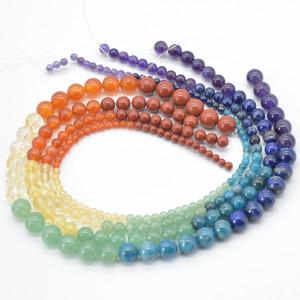 Mixed Semi-precious Gemstones