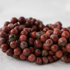 Dolomite Beads
