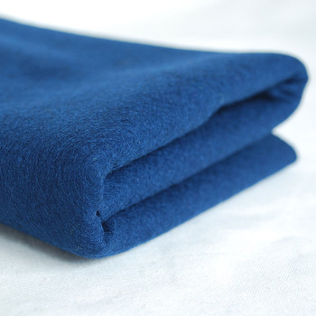 100% Wool Felt Fabric - Approx 1mm Thick - Navy Blue