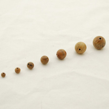 Natural African Sennawood Siamese Round loose Wood Beads - 108 beads - Mala Prayer Beads - 6mm, 8mm, 10mm, 12mm, 15mm, 18mm, 20mm