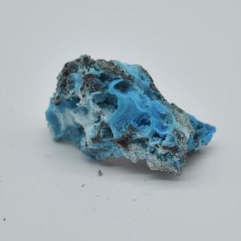 Raw Natural Gibbsite Gemstone sample / specimen rock - 1-4 count - 11.3 grams #10