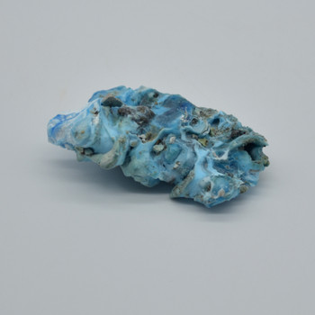Raw Natural Gibbsite Gemstone sample / specimen rock - 1-4 count - 14.5 grams #11