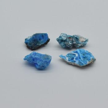Raw Natural Gibbsite Gemstone sample / specimen rock - 1-4 count - 11.2 grams #13