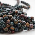 gemstone: Bloodstone