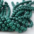 gemstone: Malachite