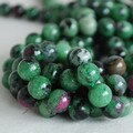 gemstone: Ruby Zoisite