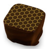 Transfer Sheet Honeycomb - Gold