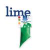 Glitter Glaze 250g Lime Green  - BB 10/20