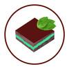 Natural Chocolate Mint  Natural 30 ml