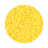 Bulk Natural Non Pareil - Yellow 1kg