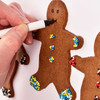 Boredom Buster Set - Footy Gingerbread