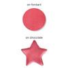 Bulk 200g - Edible Crafting Dust - Rose Red