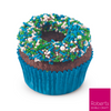 Chocolate Party Cupcake Kit - Sprinkles & Cases Incl