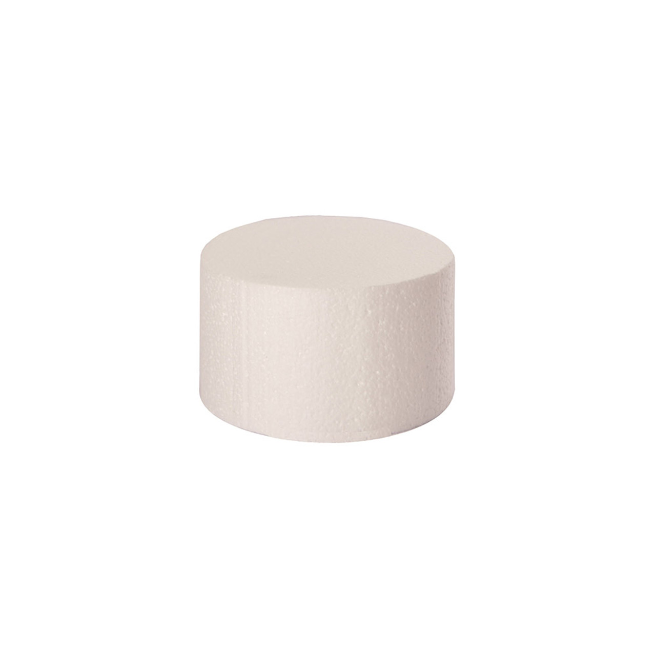 """Polystyrene Foam Dummy - 3"""" HIGH"""