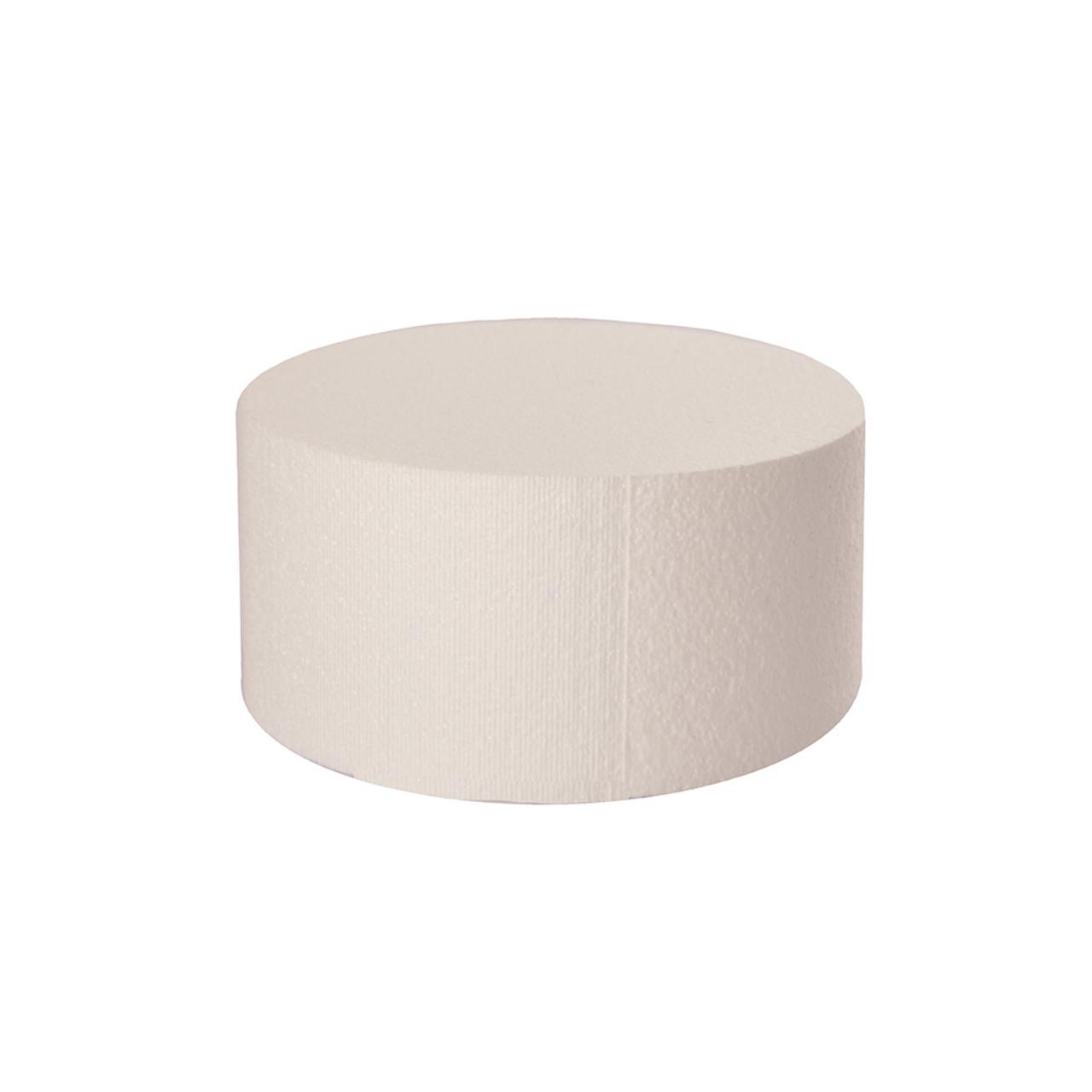 """Polystyrene Foam Dummy - 4"""" HIGH"""