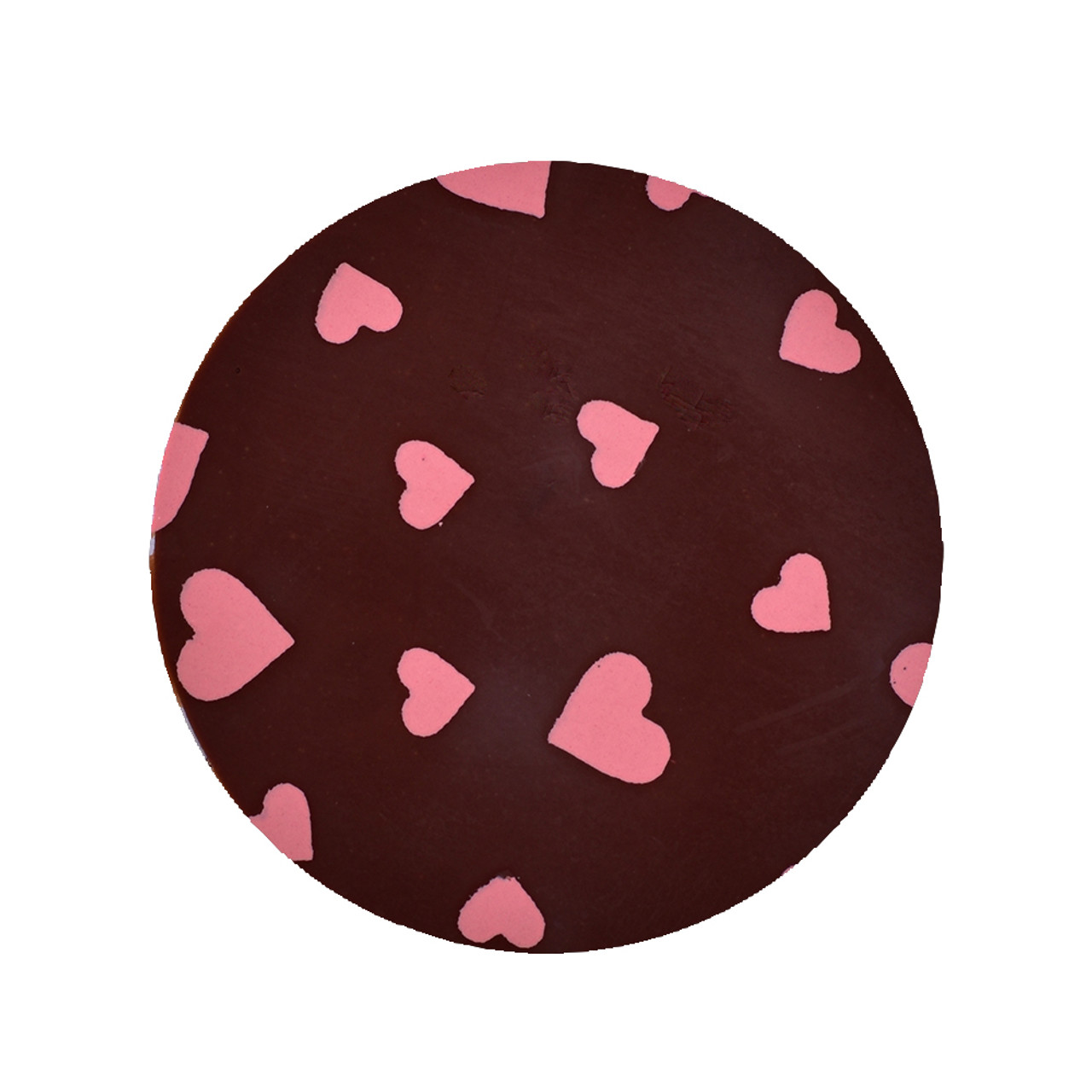 Large Pink Heart