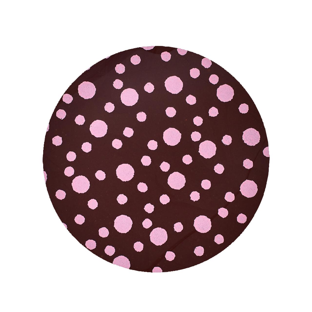 Mini Polkadot Pink