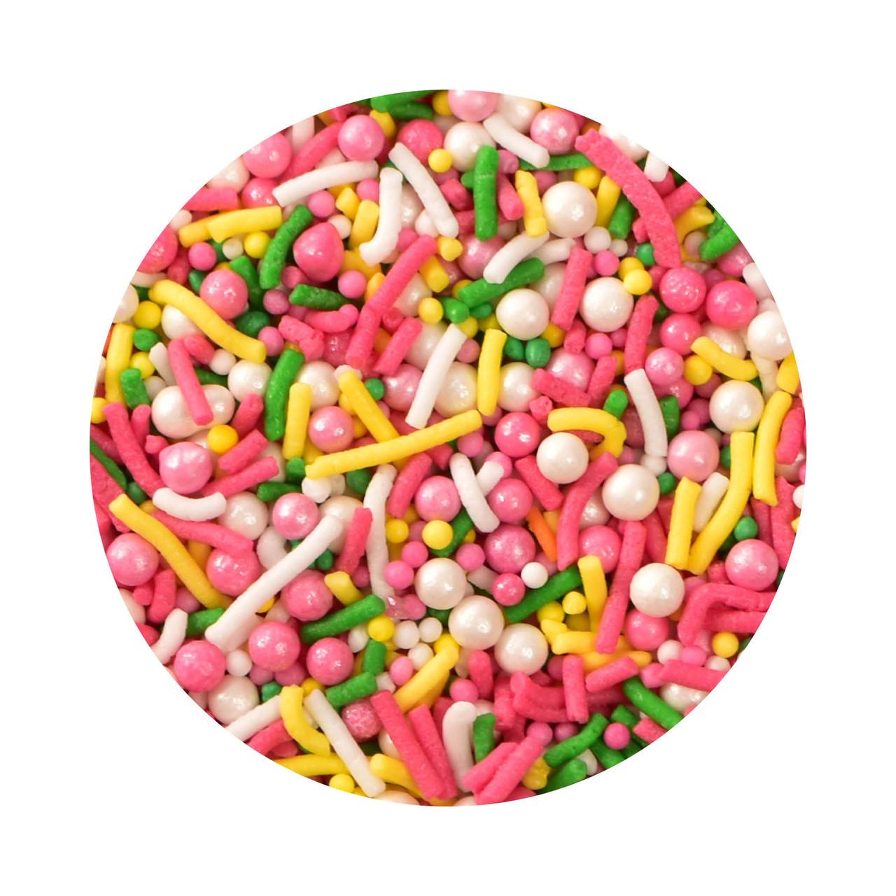 Bulk Spring Time Sprinkle Mix 1kg