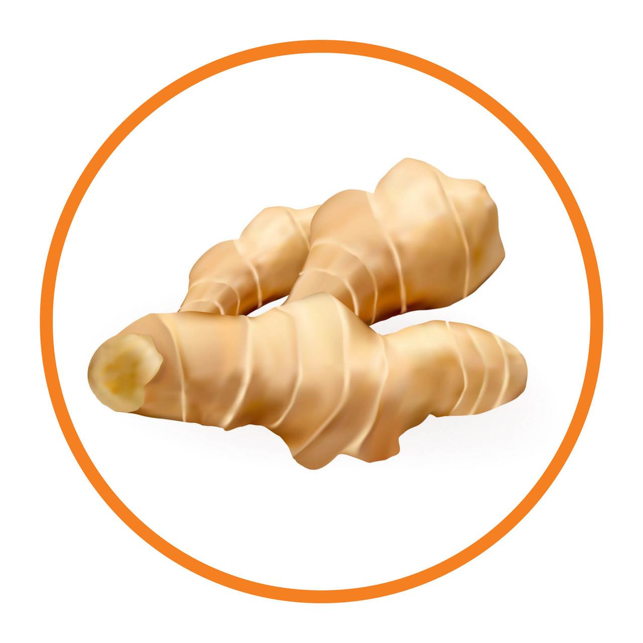 1 Litre -  Ginger  Flavoured Oil (Natural)