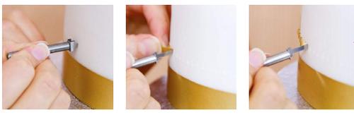 LVCC Ribbon Insertion Tool - 2 Pieces