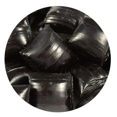 Isomalt Nibs by Cake Play 198g- Black
