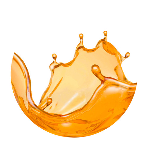 1 Litre - Orange Flavoured Oil