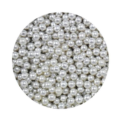Silver Cachous swatch